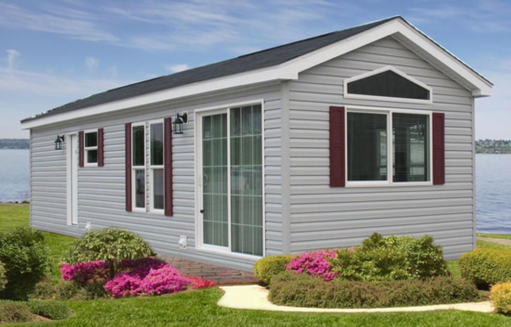 Cavco 100 series park model homes from 21 000 the for Home models and prices