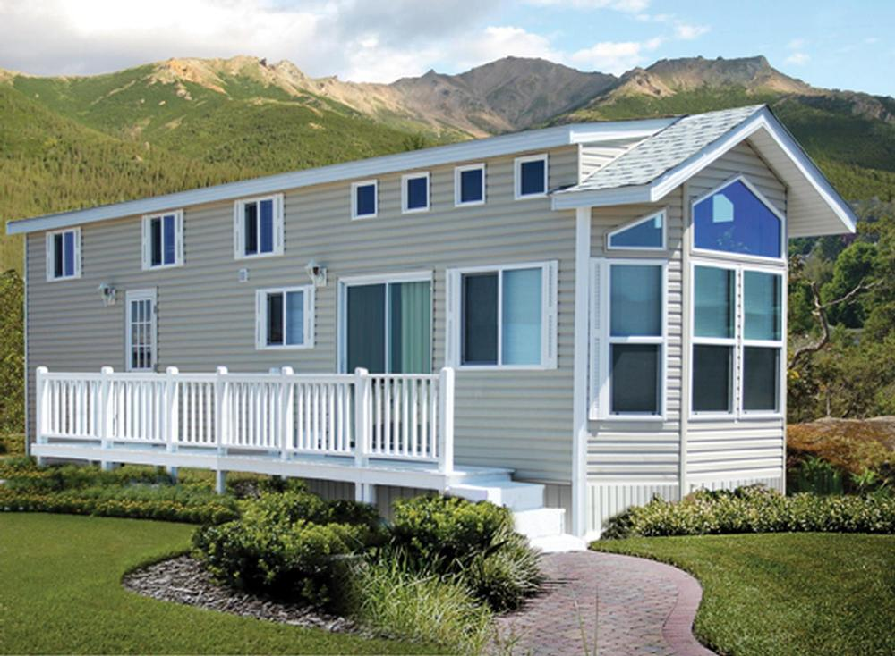 Manufactured Homes Park Models Florida