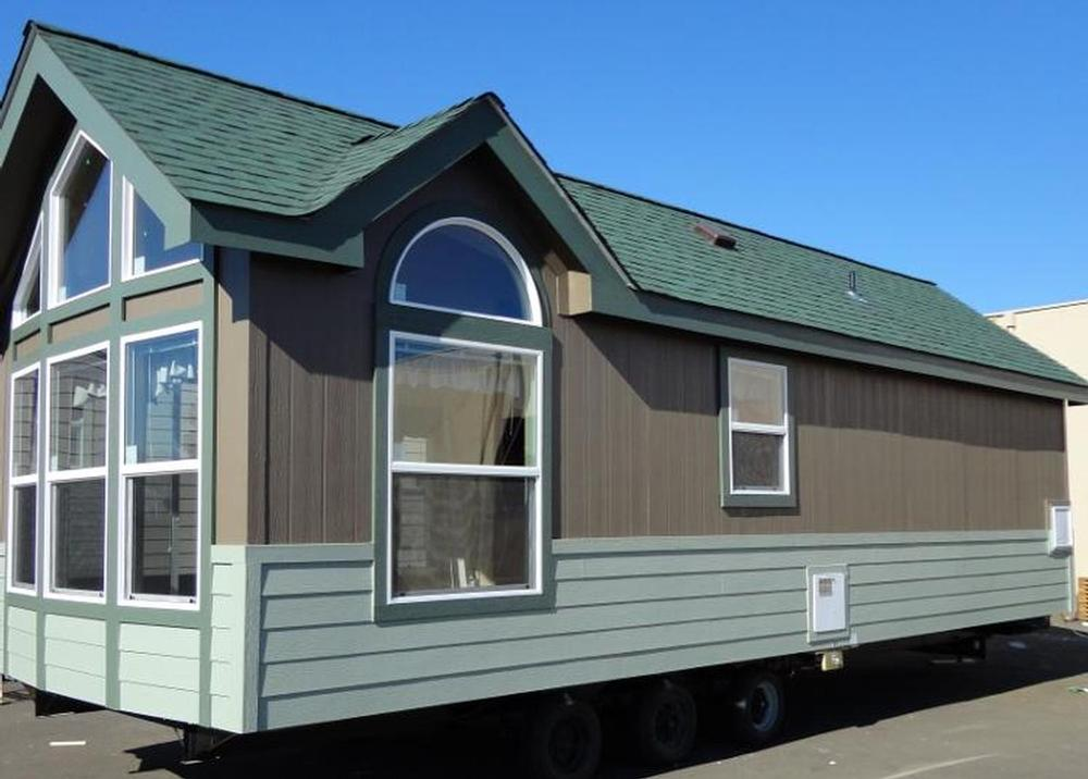 Skyline 1927ct park models the finest quality park for Home models and prices