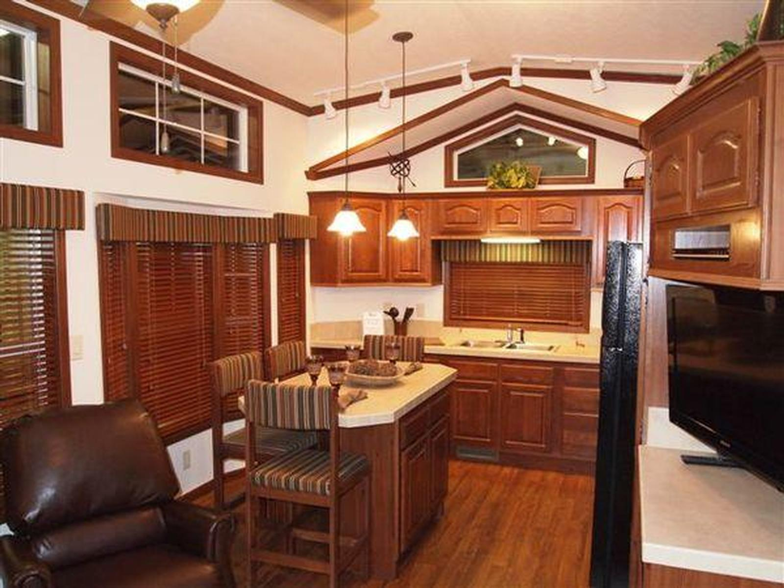 Skyline 1941ctj park model homes from 21 000 the for Home models and prices