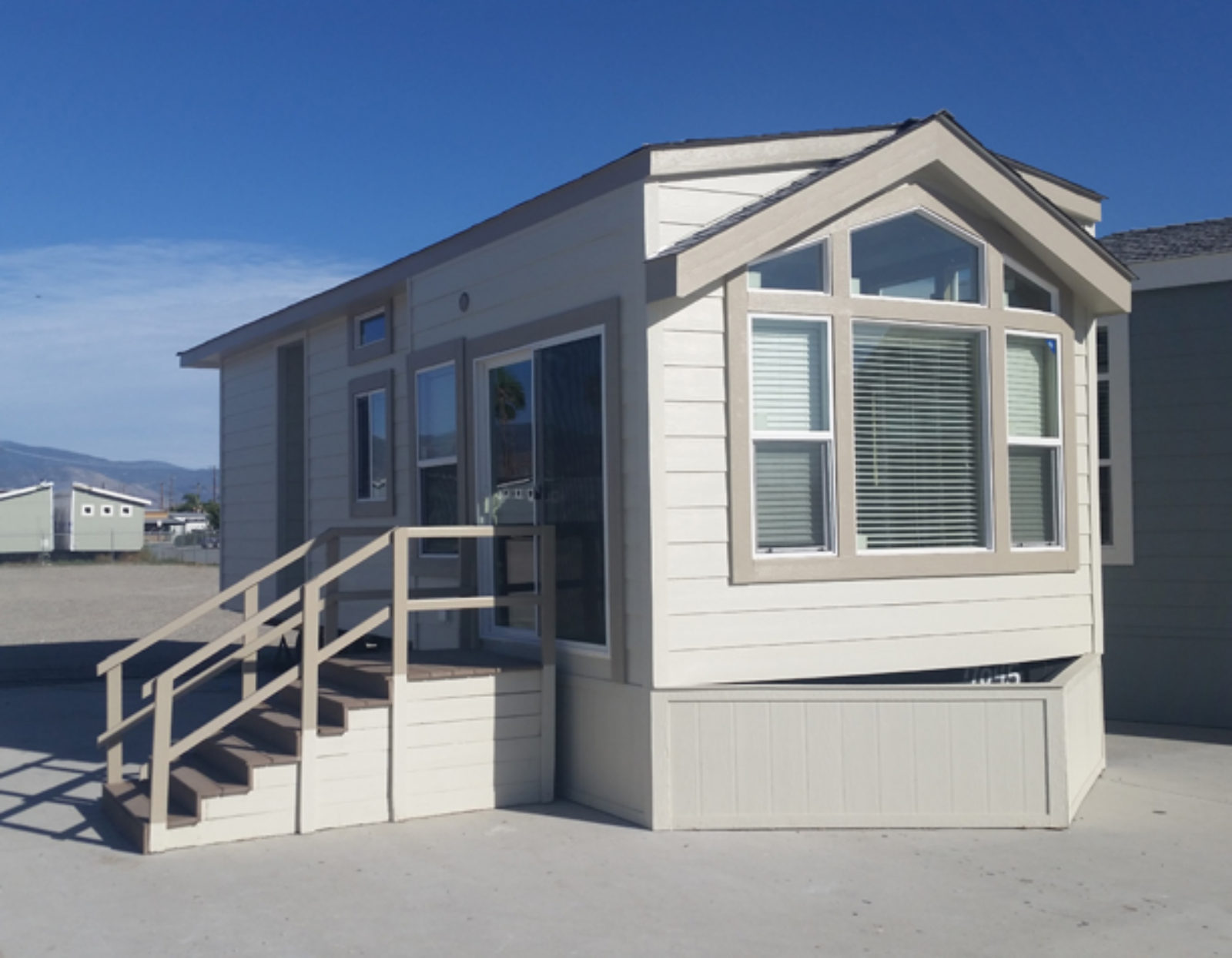 Skyline 1954ct park model homes from 21 000 the for Home models and prices