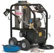 Gas Hot Water Pressure Washer