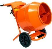3 1/2 Cubic Foot Cement Mixer