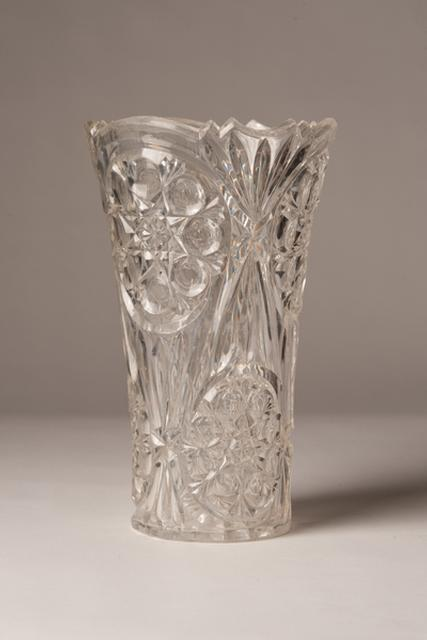 Bud Vase Acrylic Table Top Accessories A To Z Rental