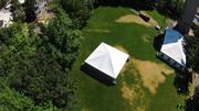 30'X30' FRAME TENT