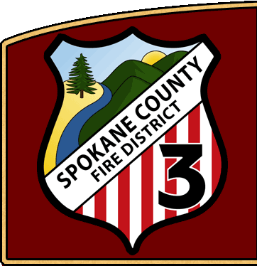 Spokane County Fire District 3