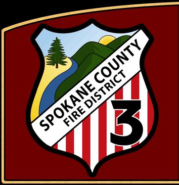 Spokane County Fire District 3