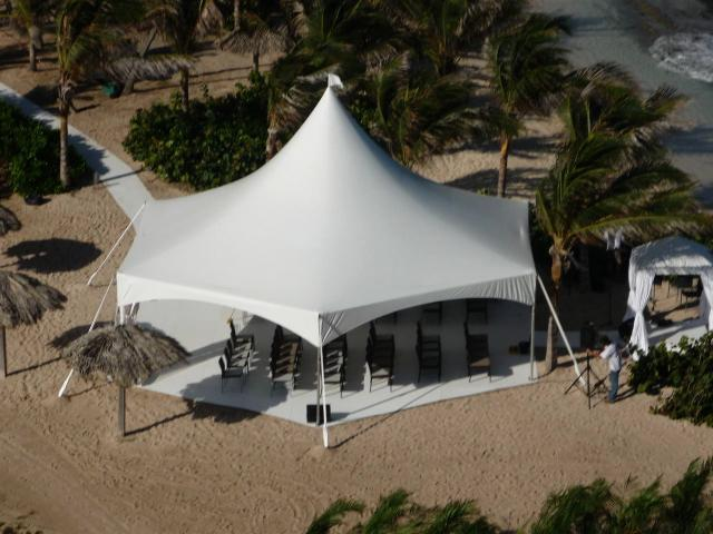 Tent Lighting Quotes