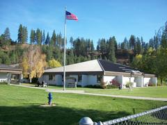 Curlew School District