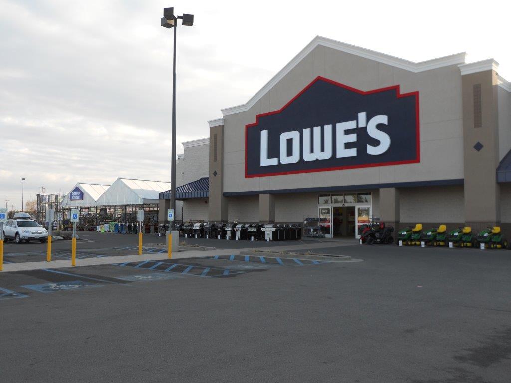 Lowe's Home Improvement Clermont Fl