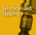 Synchronized Tapping