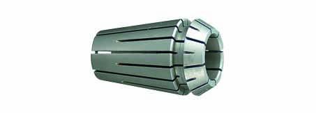 ER Steel Collets
