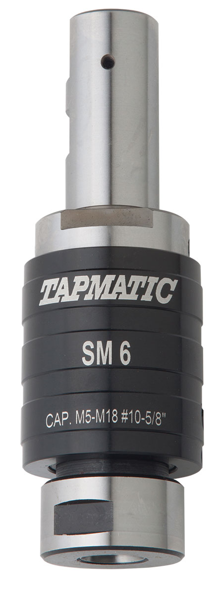 SM Tension Compression Tap Chucks